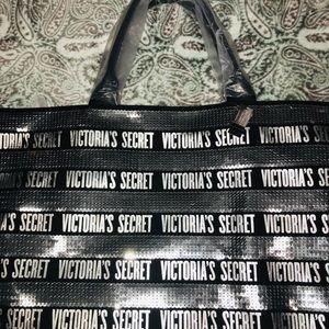 NWT Victoria's Secret Weekender Tote